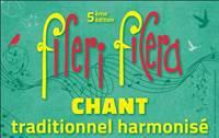 Festival de chant choral : Fileri Filera