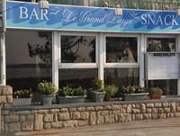 Bar Le Grand Large