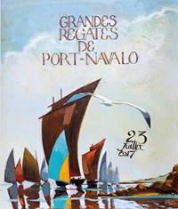 Les Grandes Régates de Port Navalo