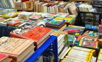 Marché aux livres - La Roche-Bernard