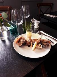 Le Surcouf Bistrot Gourmand