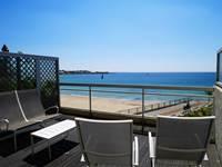 Quiberon - Appartement 2 pièces - 41m² - vue mer