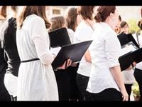 Concert à Josselin