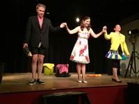 13ème Festival Opéra de Poche de la Baie