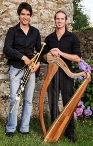 Festival des chapelles : Duo Sunstep