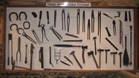 Maison de géologie et Atelier des vieux outils