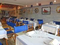 Restaurant le Mouillage