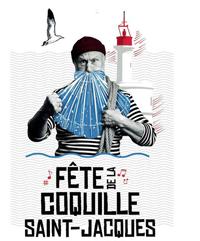REPORTEE - Fête de la Coquille Saint-Jacques