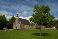 Chapelle de Kergroix