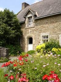 Maison d'Yves Nicolazic