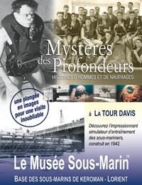 Le Musée Sous-Marin