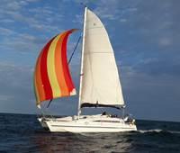 Catimini Plaisance : Croisière en Catamaran