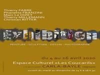 Annulé - Exposition : Exhibition