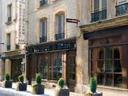 """Hôtel """"Le Saint Michel"""""""