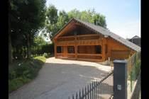 Chalet Voie Verte, kota grill, bain nordique, sauna - Floing - Ardennes