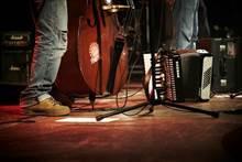 Concert Marolito duo au Cargo