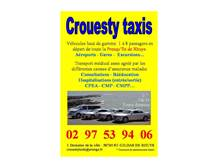 Crouesty Taxis