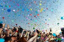 Festival Fête du Bruit à St Nolff