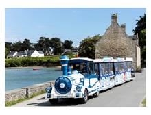 Petit Train Touristique d'Arzon
