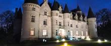 Château de Trédion - Mariage