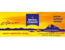 Agence Immobilière Cabinet Bénéat Chauvel - Arzon