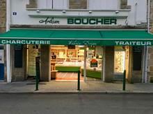 Boucherie Dréan