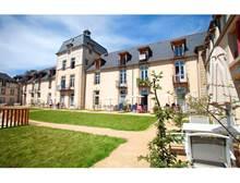 Résidence Odalys Le Château de Kergonano