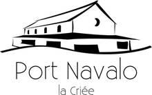 La halle des artisans créateurs à la Criée de Port Navalo