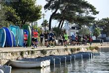 21ème Marathon de Vannes & 10 km Foulées du Golfe