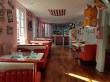 Restaurant Virgin Breizh Diner