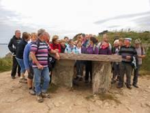 Passion Bretagne - Guide Interprète (anglais) Nature et Patrimoine