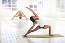 Stage de Hatha Yoga Traditionnel thème : Pranayama - Postures inversées