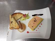 Restaurant Makaira
