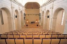 Auditorium des Carmes