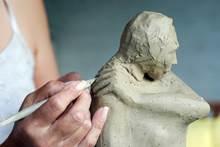 Initiation à la sculpture sur argile