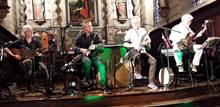 Concert du Hilenn Quartet