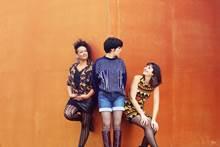 Goûter-concert avec le trio Bacana