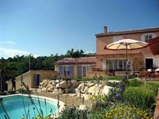 Provence_Au Pied du Ventoux