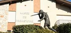 CENTRE EUROPEEN DE PREHISTOIRE DE TAUTAVEL