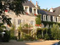 Hôtel Diderot - façade