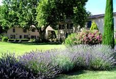 Domaine de Bournereau - jardin