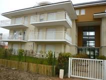 Appartement Albertine / 4 personnes / 2 pièces / 1 chambre / 60 m2