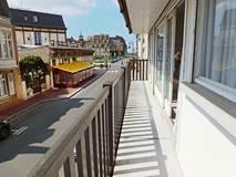 Appartement Villa Hoche / 4 personnes / 3 pièces / 2 chambres / 67 m2