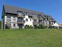 Appartement La Cour du Moulin / 4 personnes / 3 pièces / 2 chambres / 37 m2