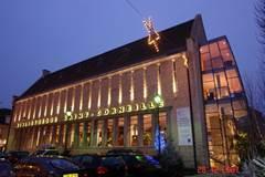 Musée du cloître et Bibiothèque Saint-Corneille