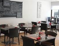 Logis Hôtel Restaurant Le Grill