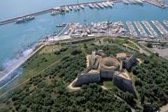 Le Fort Carré