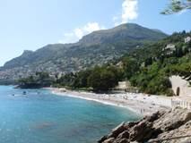 Randonnée au Cap Martin