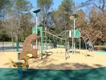 Parc des Bouillides