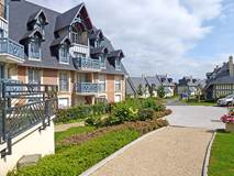 Appartement Les Coteaux / 4 personnes / 3 pièces / 2 chambres / 60 m2